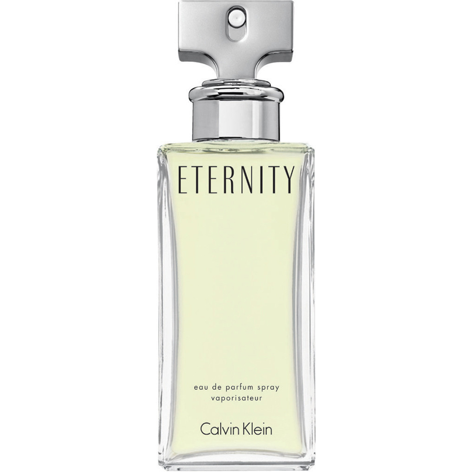 Calvin Klein Eternity for Women Eau de Parfum (50ml)