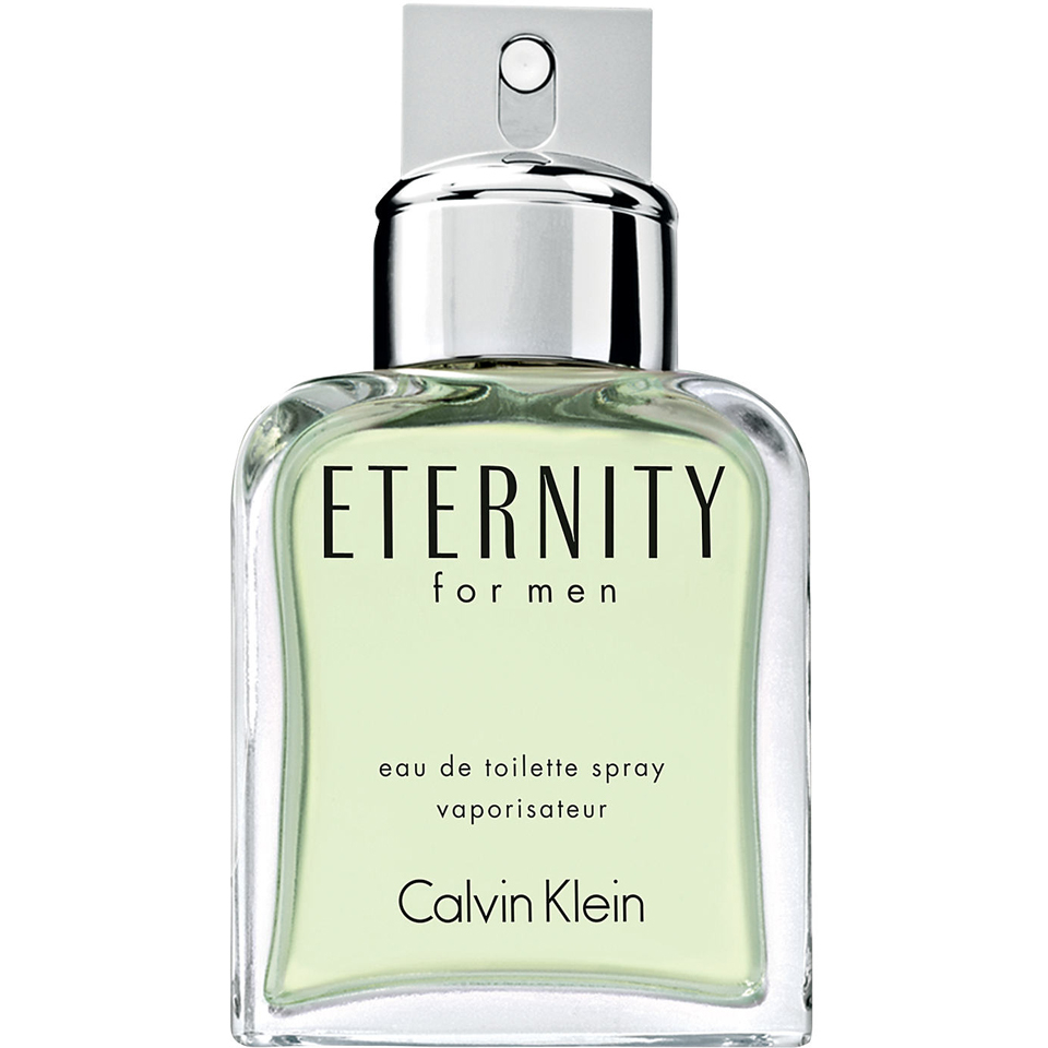 Calvin Klein Eternity for Men Eau de Toilette (100ml)