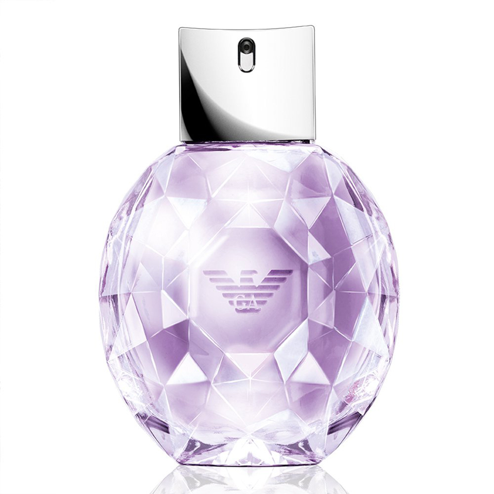 Emporio Armani Diamonds Violet Eau de Parfum 50ml