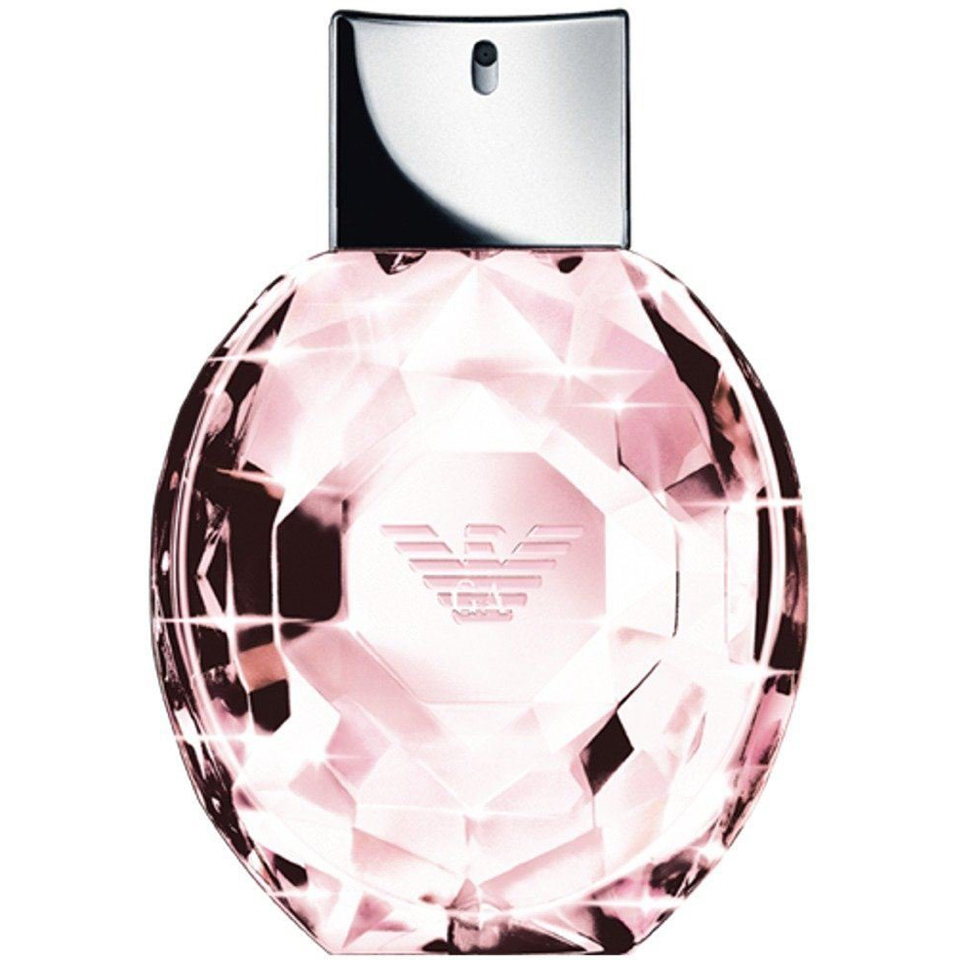 Emporio Armani Diamonds Rose Eau de Toilette 50ml