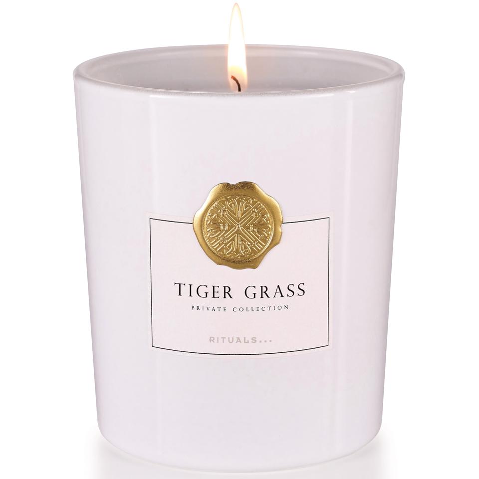 Vela Rituals Tiger Grass (360g)