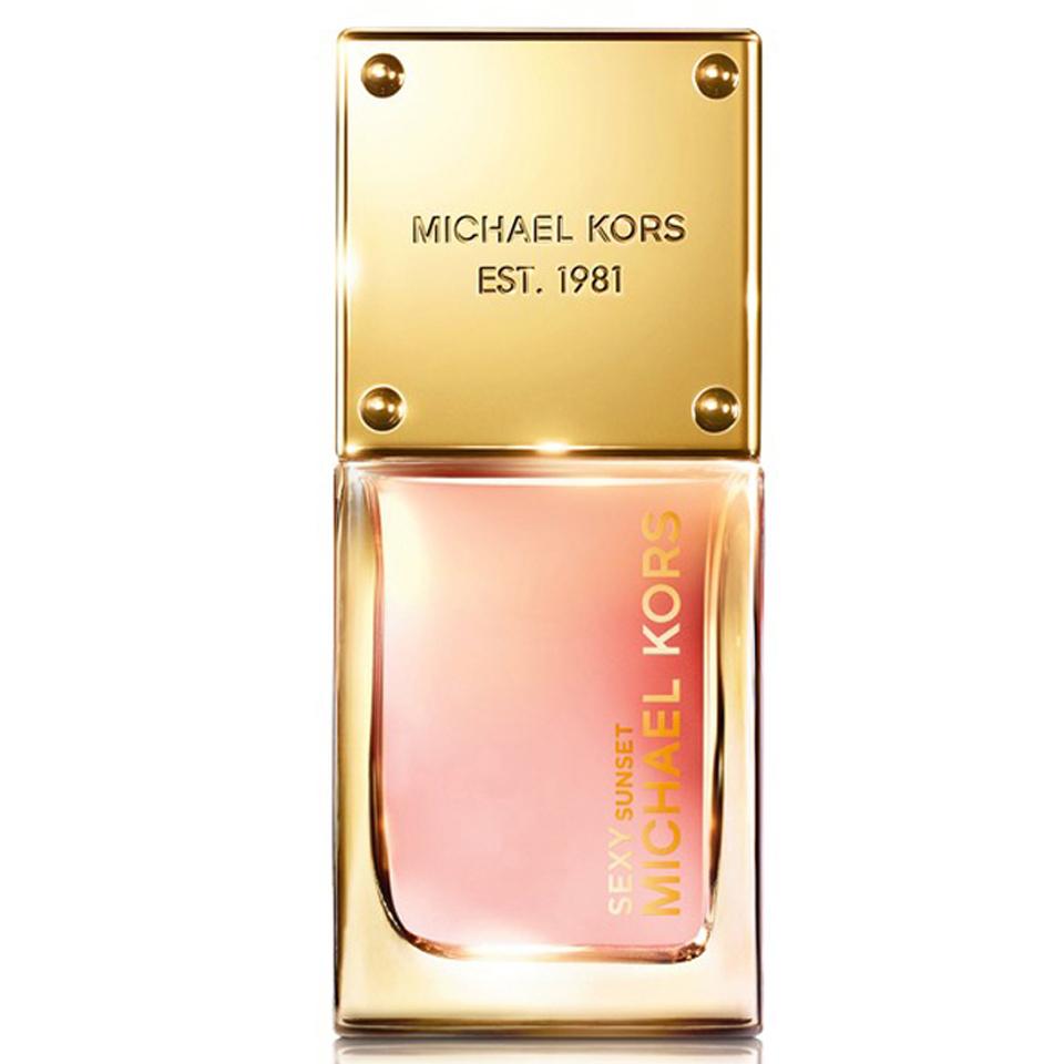 Michael Kors Sexy Sunset Eau De Parfum (30ml)