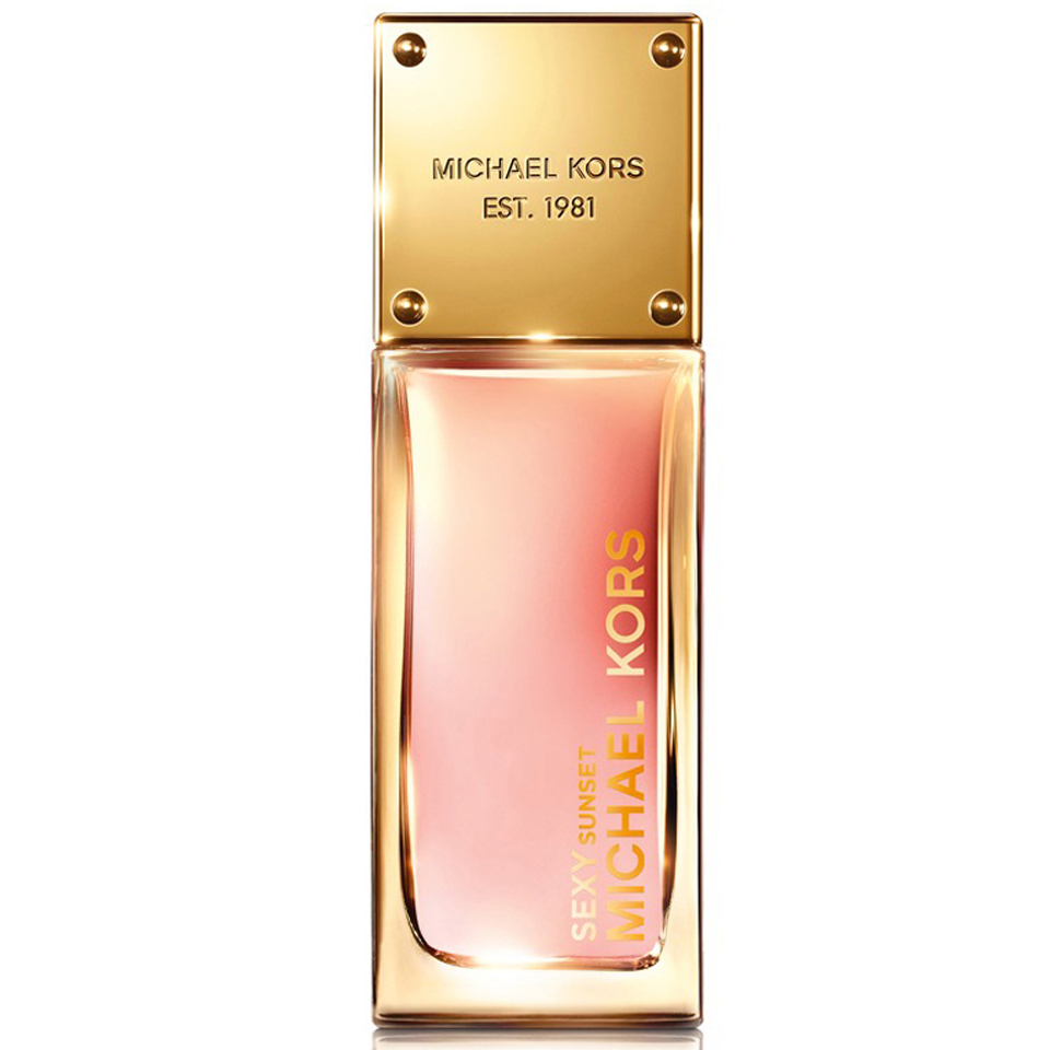 Michael Kors Sexy Sunset Eau De Parfum (50ml)