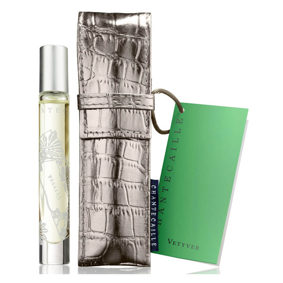 Chantecaille Vetyver Roll-On Parfum (7.5ml)