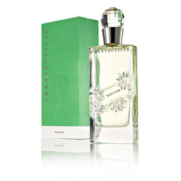 Chantecaille Vetyver Roll-On Parfum (75ml)