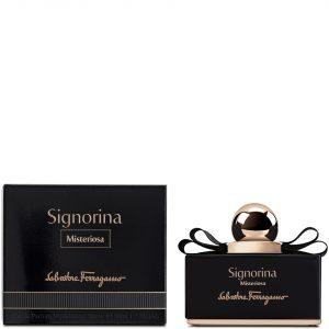 Eau de Parfum Salvatore Ferragamo Signorina Misteriosa (50ml)