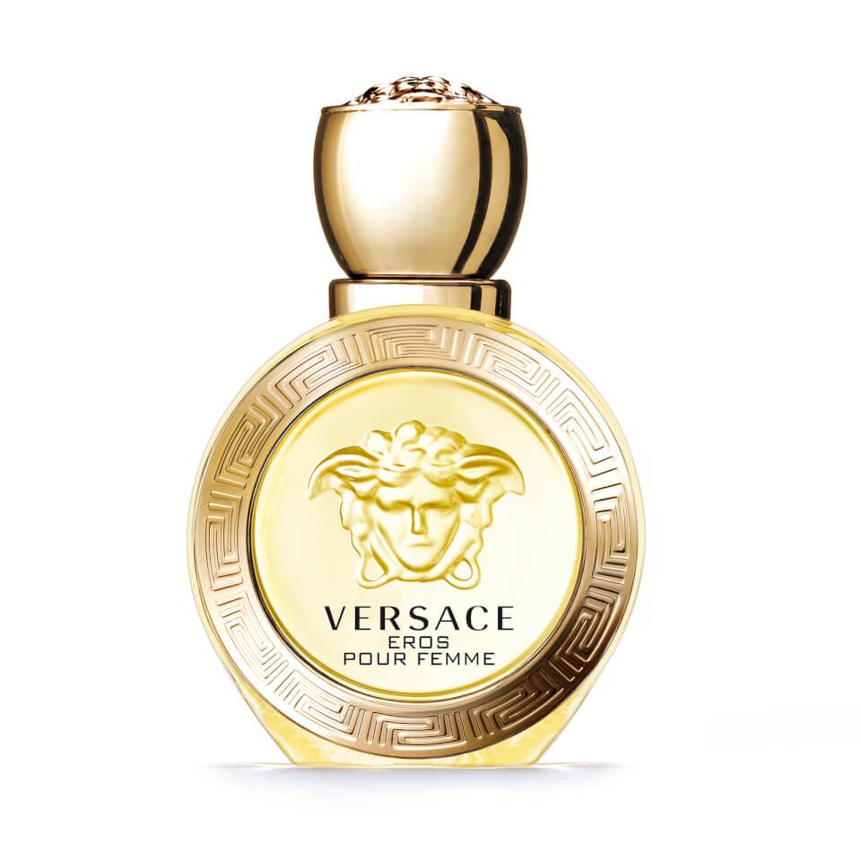 Versace Eros Femme EDT 50ml Vapo