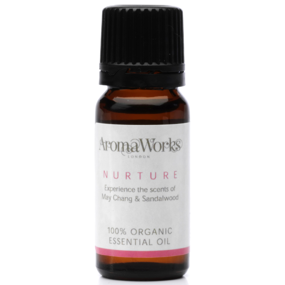 AromaWorks Nurture Essential Oil 10ml