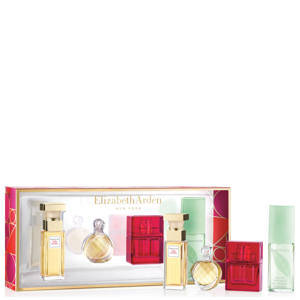 Elizabeth Arden Arden Corporate Holiday Mini Coffret