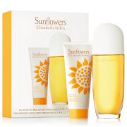 Elizabeth Arden Sunflowers Body Lotion & Eau de Toilette Duo