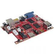 DD23 Cubietruck Cubieboard3 Dual Core - A20 Placa de desarrollo con 2GB de memoria DDR3
