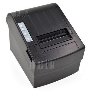 ZJ-8220 Impresora de recibos termal de alta velocidad WiFi efectivo facturas Impresion de facturas