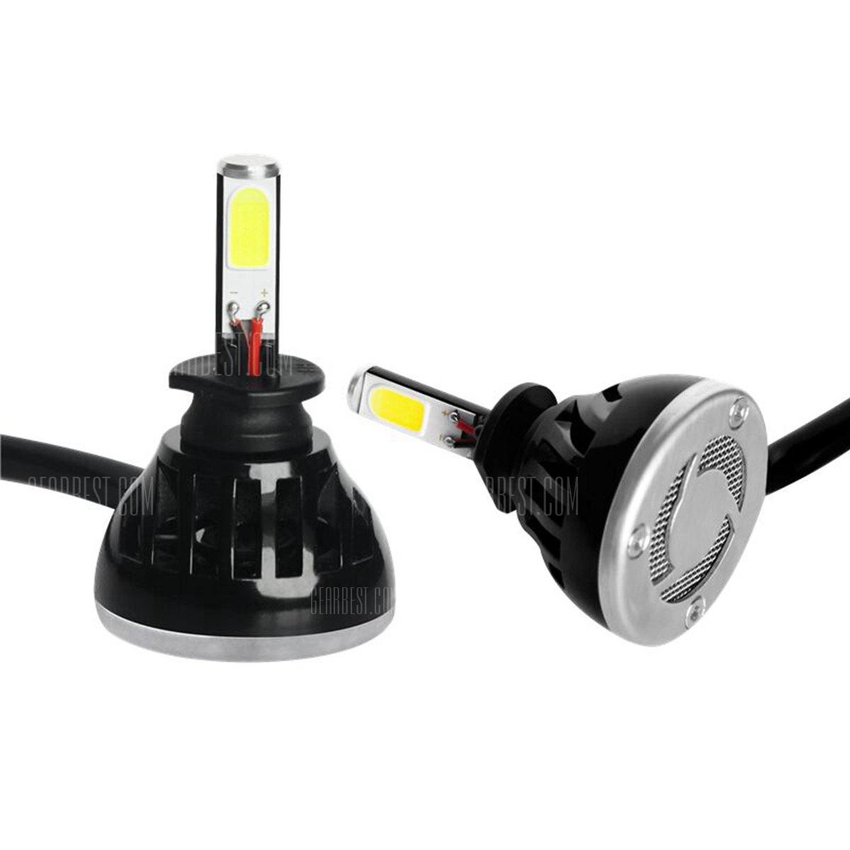 2PCS G5 5HL - H1 Car lamp Hi/Lo