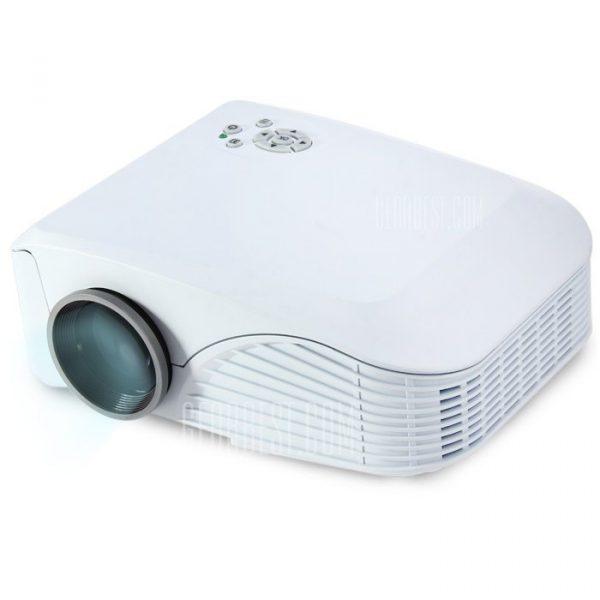 H809 proyector de LED