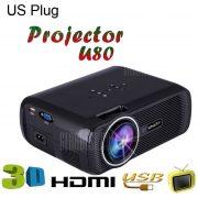 Uhappy U80 Proyector LCD