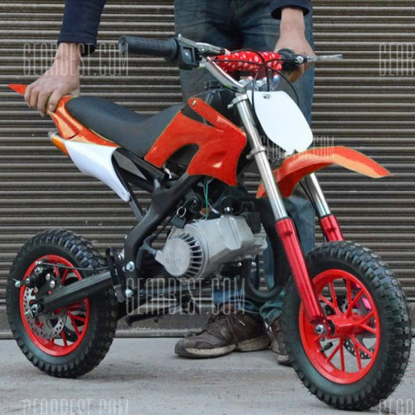LANGCHUANG Apollo 49cc Mini Moto