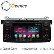 Ownice C200-OL-7956B Android 4.4.2 7.0 coche DVD GPS Reproductor multimedia