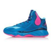 Original de LI-NING hombres zapatillas de baloncesto profesional
