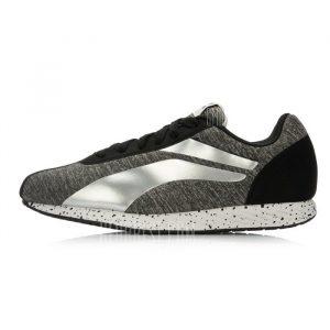 Original de LI-NING ALCL011DF hombres casuales zapatos junta