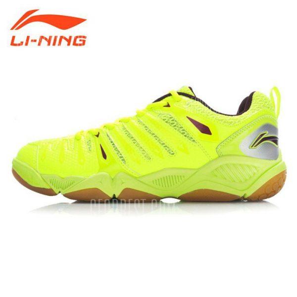 LI-NING AYTJ Original019DF Hombres Badminton Sneakers
