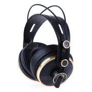 ISK HD9999 Auriculares de control