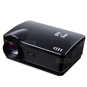 H3 LCD LED Proyector de cine en casa Full HD