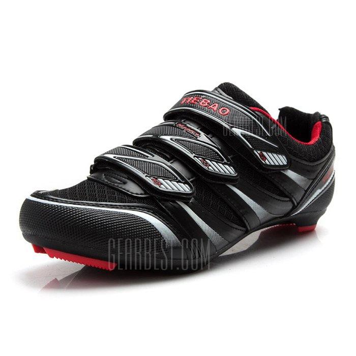 TIEBAO TB36-B1428 MTB Ciclismo zapatos para deportes al aire libre