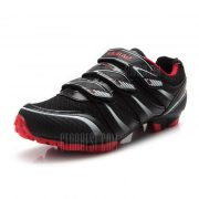 TIEBAO TB35-B1428 MTB Ciclismo zapatos para deportes al aire libre