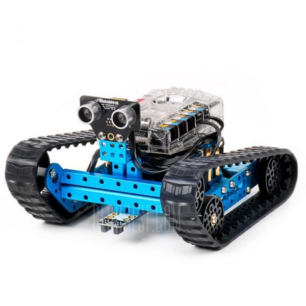 3 en 1 Makeblock mBot Ranger Kit Robot educativo