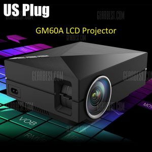 GM60un proyector LCD