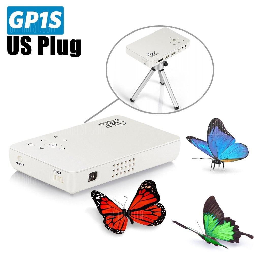 GP1S proyector DLP