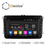 Ownice C180 - OL - 8992B Android 4.4.2 8,0 pulgadas coche DVD GPS Reproductor multimedia
