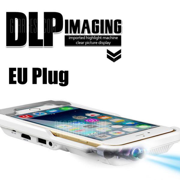 D9+ Pico proyector DLP