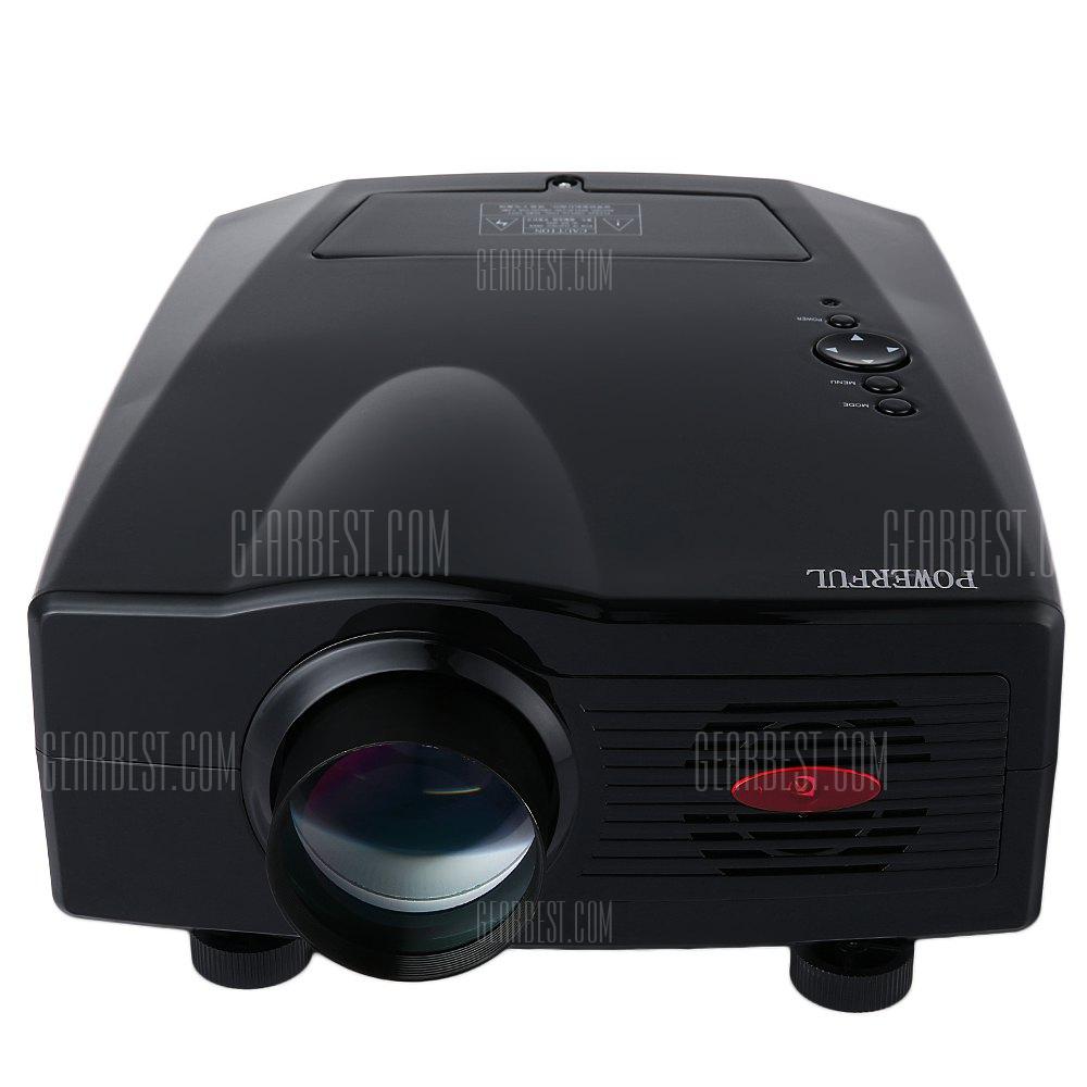 Potente proyector SV - 100