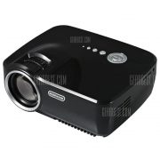 EMP - GP70 Full HD 1080p Mini proyector LED Portatil