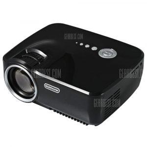 EMP - GP70 Full HD 1080p Mini proyector LED Portatil