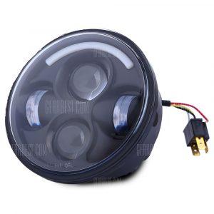 OL - H57501 10 - 30V 40W 5,75 pulgadas LED Faros Harley