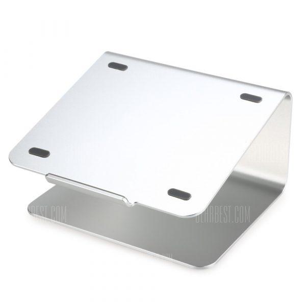 AP - 02 11-17 pulgadas de aluminio Ordenador Portatil Soporte