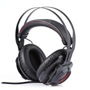 Kingston HYPERX KHX Revolver Cloud - HSCR - BK - como auriculares