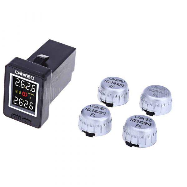 U912 Sensor externo inalambrico de monitorizacion de presion de neumaticos TPMS
