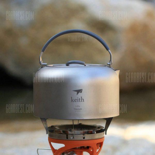 Keith KA101 1L Tetera