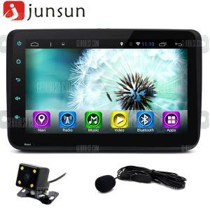 Junsun R168S Android 4.4 8 pulgadas Reproductor multimedia coche