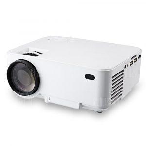RUISHIDA M1 Ultimate 1500 lumenes proyector inteligente