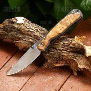 Cuchillo plegable KEVINJOHN