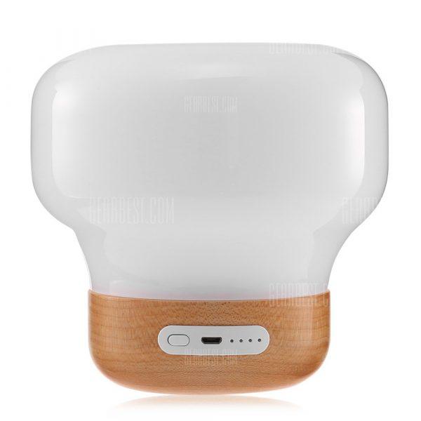 Seta IDMIX DS5000 lampara de escritorio 5000mAh Banco de potencia