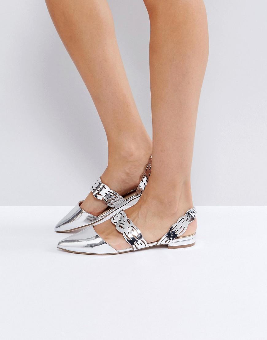 Bailarinas planas LATTICE en ofertas calzado