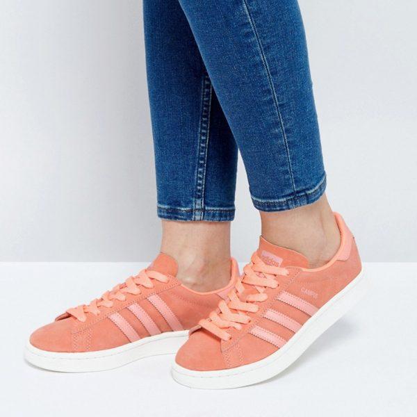 Zapatillas de deporte Sun Glow Campus de adidas Originals