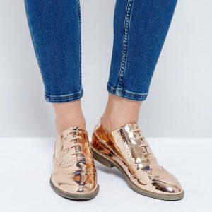 Zapatos Oxford MAYHEM en ofertas calzado