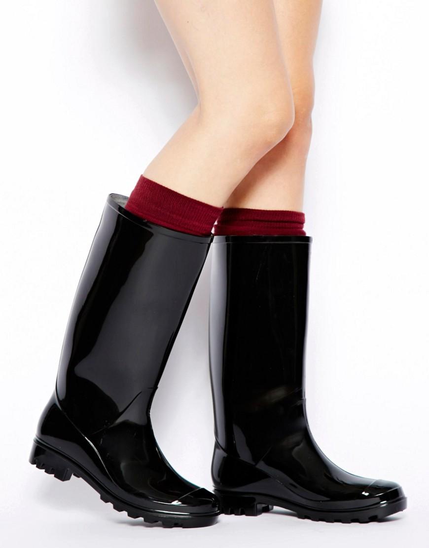 Botas de agua GANGSTER en ofertas calzado