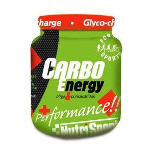 Carbo Energy